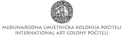 Internationale Kunstkolonie Počitelj